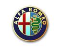 Alfa Romeo Turbochargers