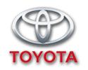 Toyota Turbochargers