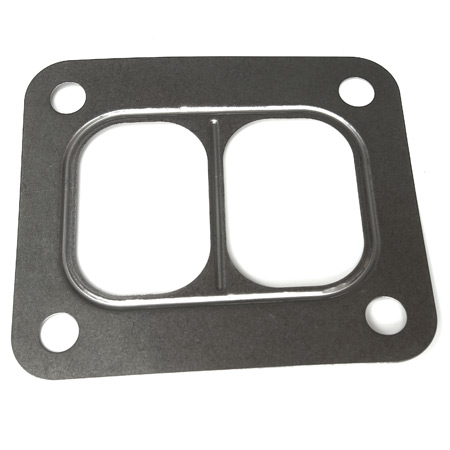 Gasket: Base T4 Divided S/S