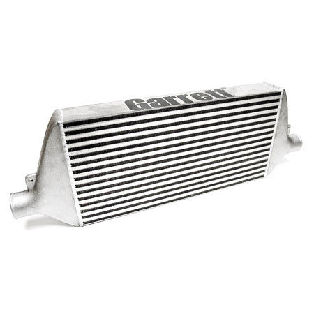 Garrett Intercooler - 900HP